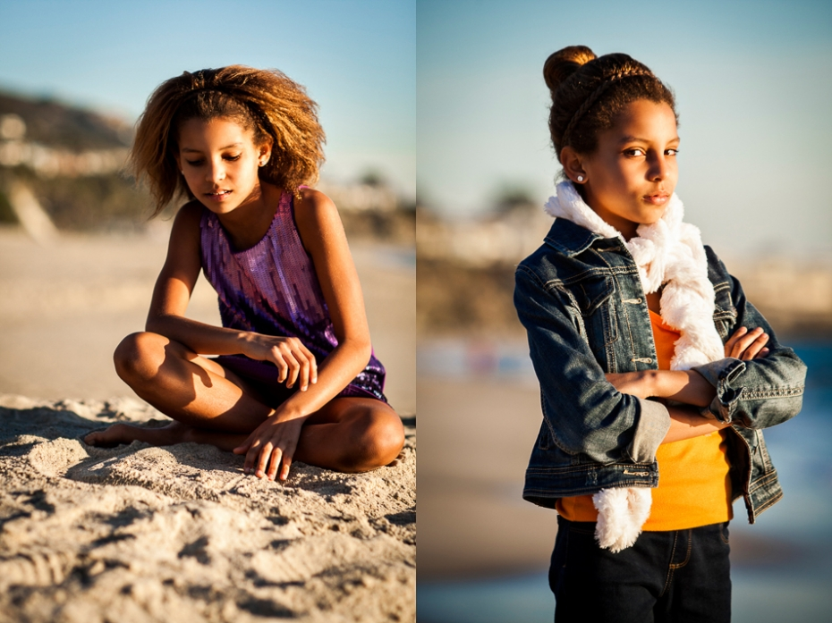 Laguna Beach, Montage, children & family photographer