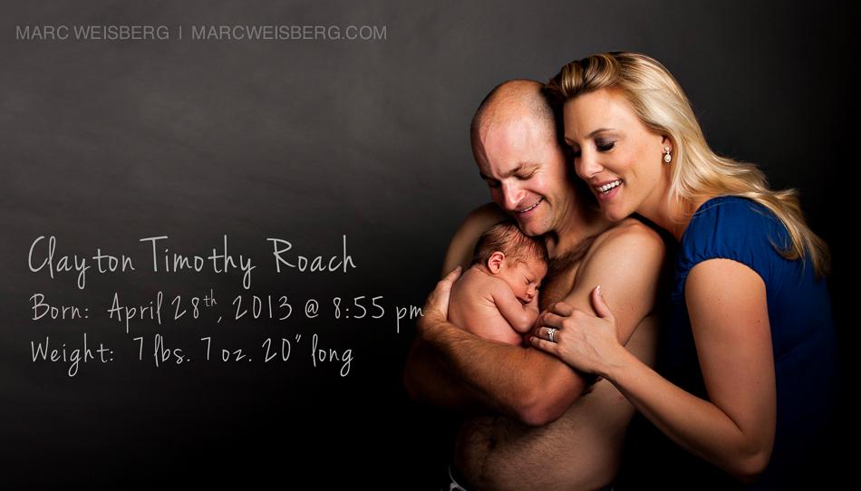orange county newborn baby photography