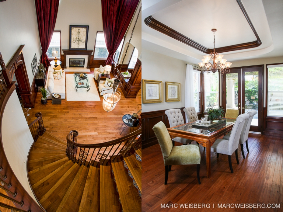 coto de caza architectural real estate photographer