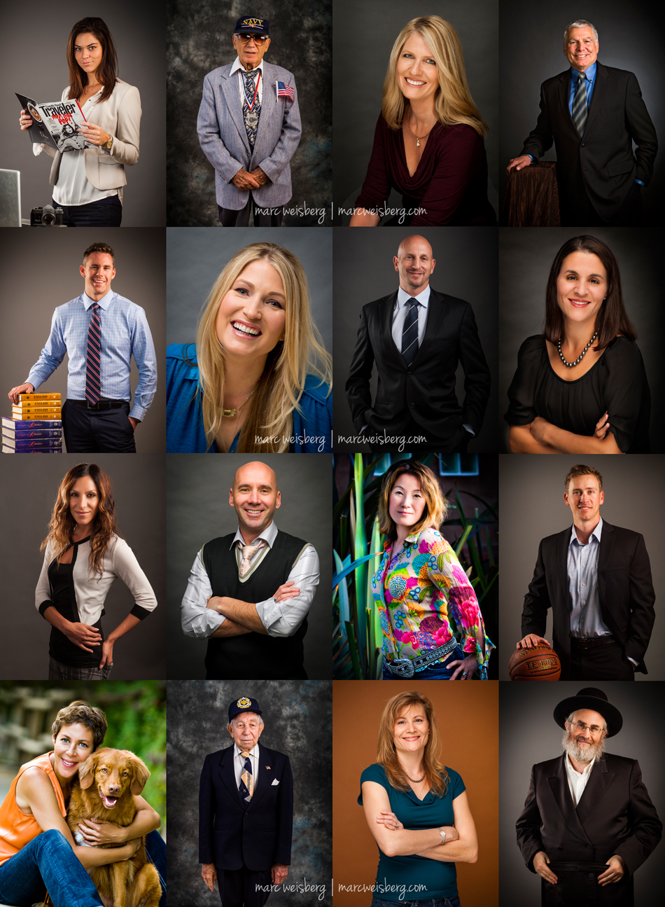 Orange County Headshot Photographer | Executive Portraits