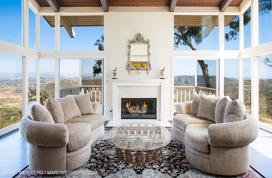 Laguna Beach Interior Real Estate and Architectural Photographer