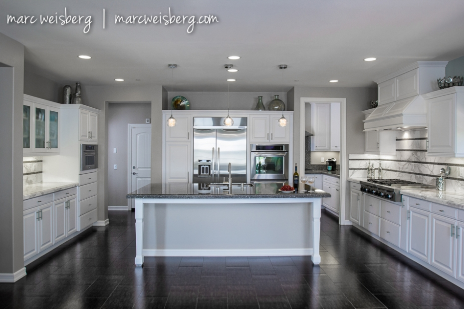 ORANGE COUNT LOS ANGELES LUXURY CUSTOM KITCHEN PHOTOGRAPHER 0001