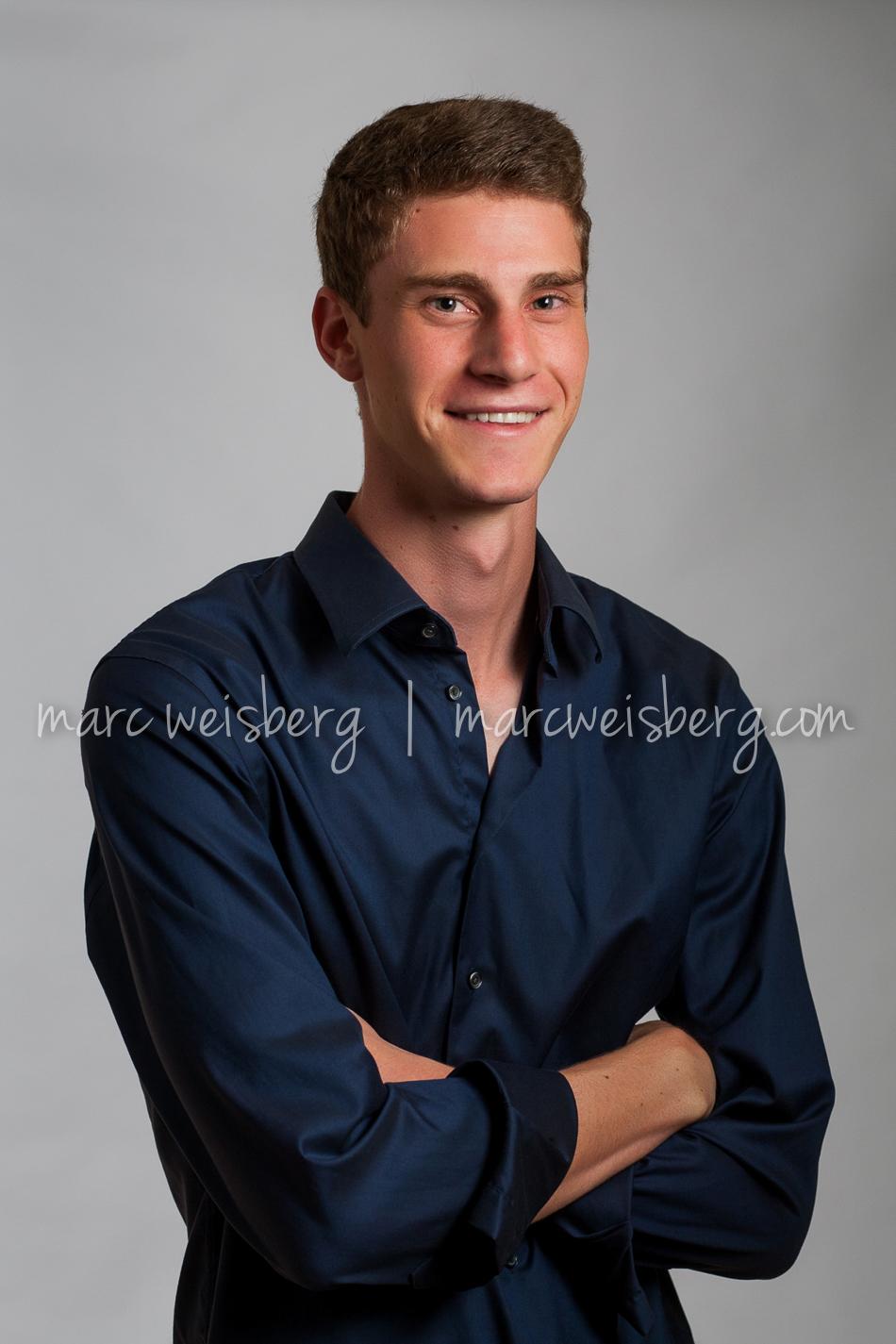 orange county senior high school portrait photographer