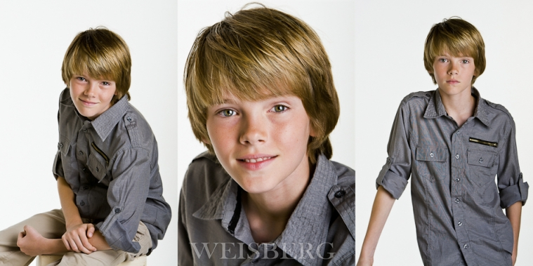 irvine professional teen headshots for hollywood