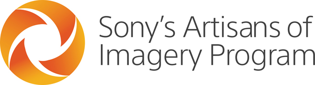 Sony Artisan of Imagery