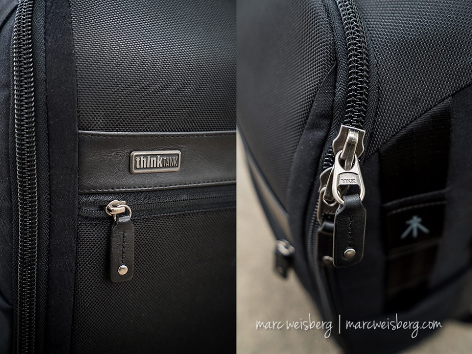 Think Tank Urban Approach 15 Mirrorless Backpack