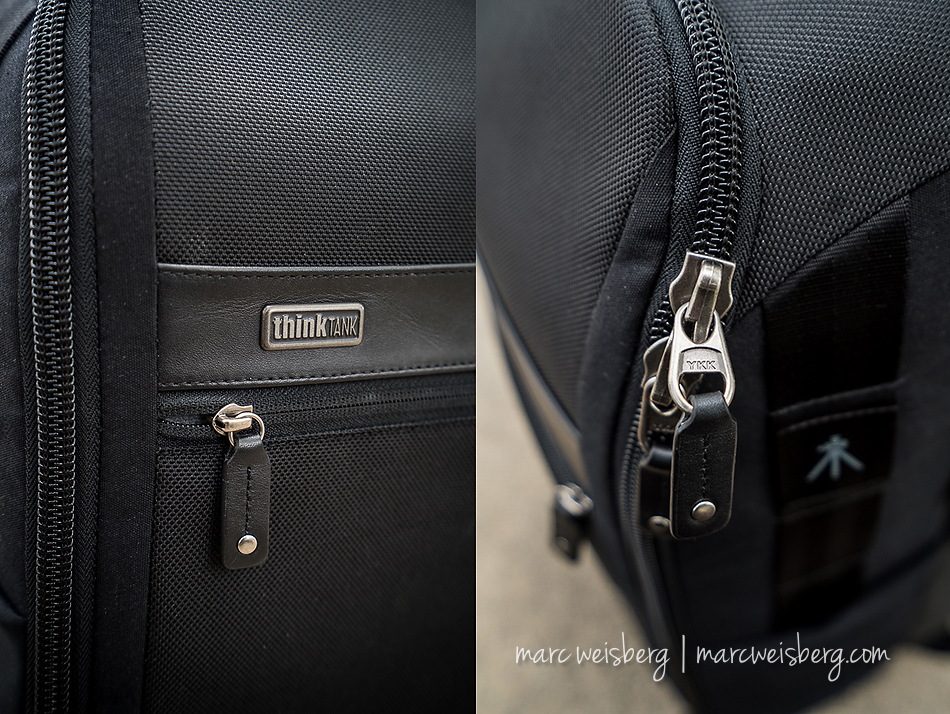 Think Tank Urban Approach 15 Mirrorless Backpack Review