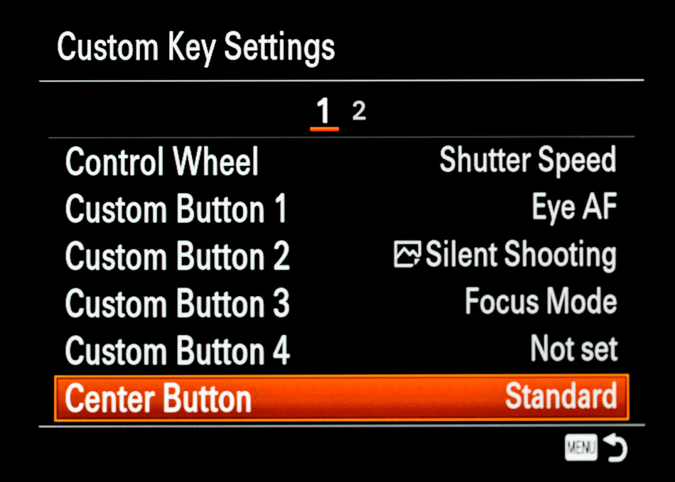HOW I SET UP MY SONY A7RII FOR REAL ESTAE PHOTOGRAPHY