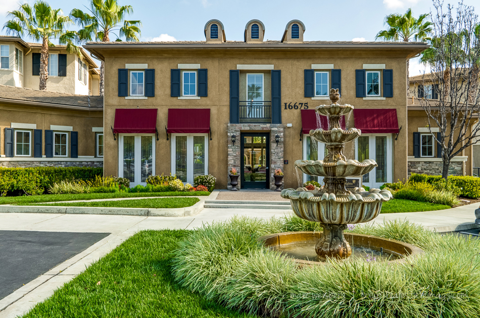 Commercial Residential Luxury Real Estate Photography - Chino Hills
