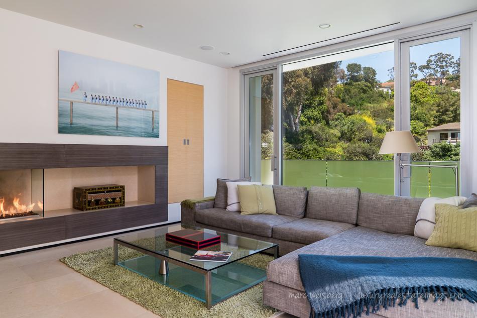 La Jolla Luxury Real Estate Photographer