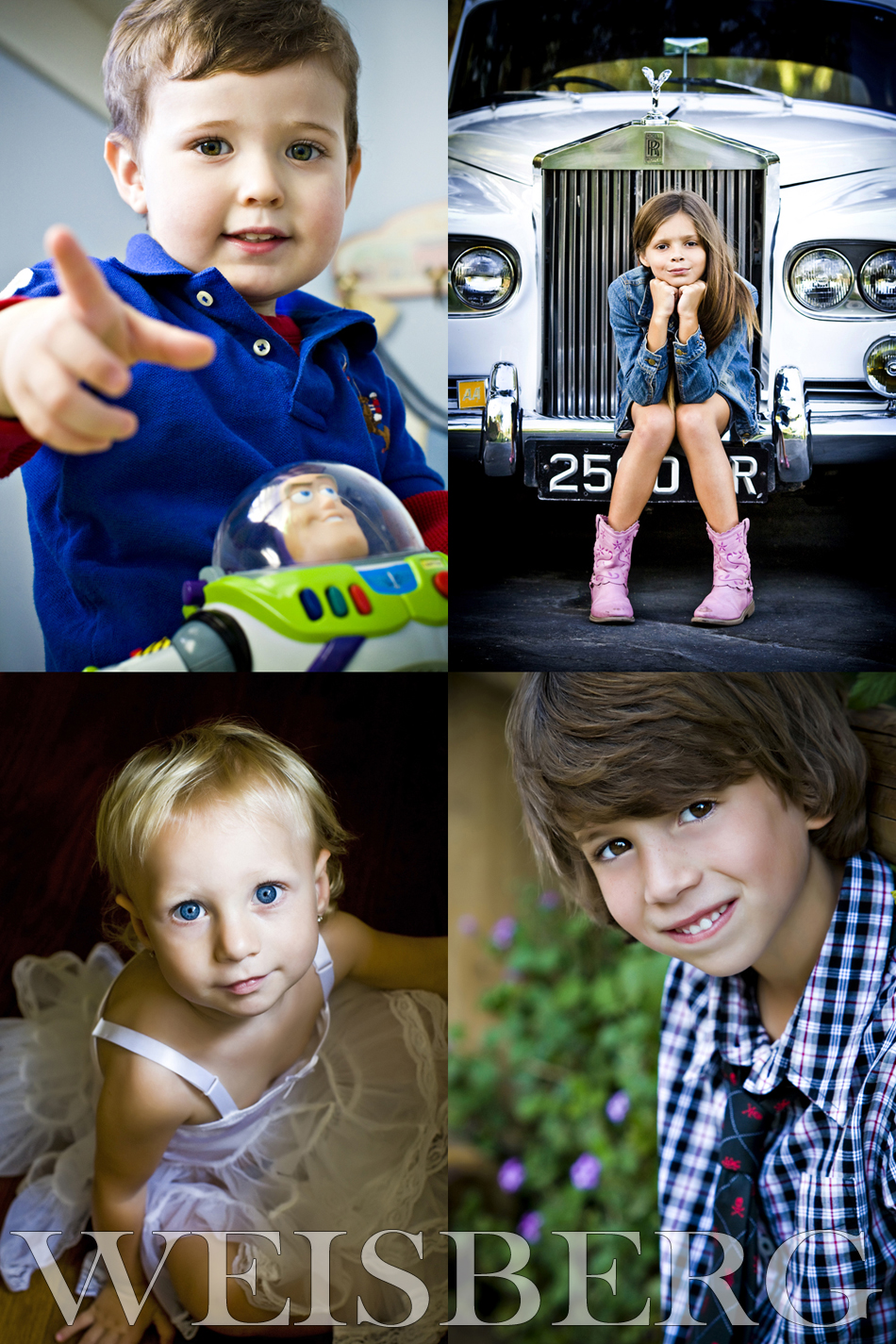 7 Tips to Make the Best Family Portraits
