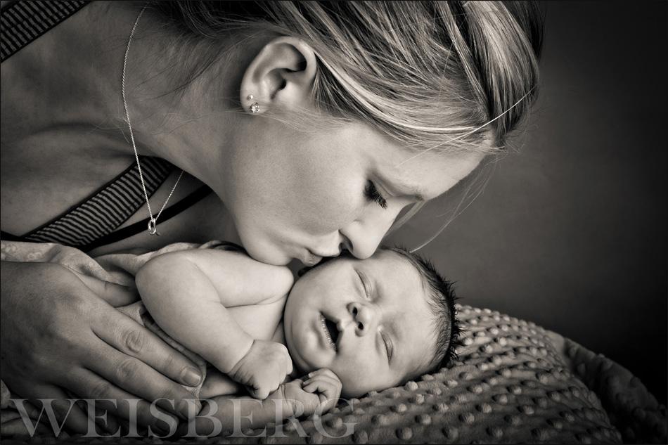 orange county newborn baby photographer