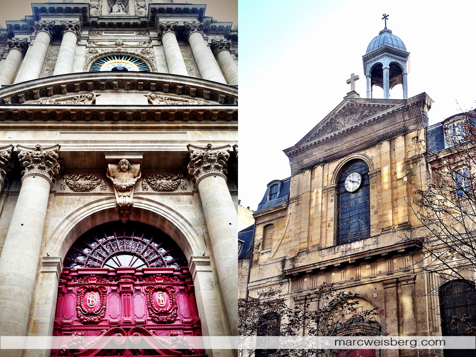 iPhoneography, iphone photography, architecture Paris