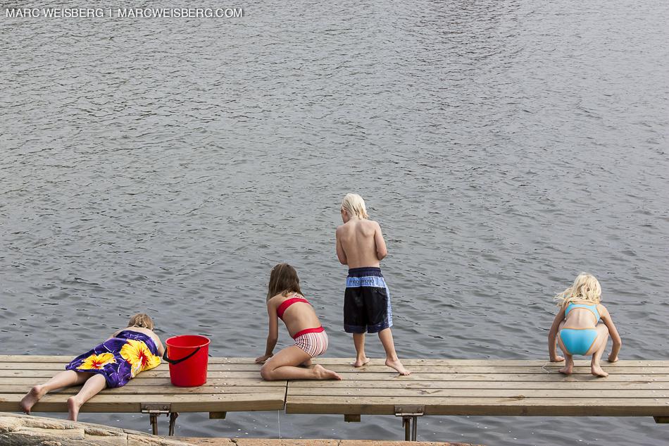 sweden children photojournalism