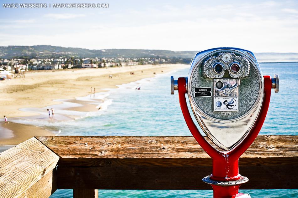 california balboa pier travel photogapher