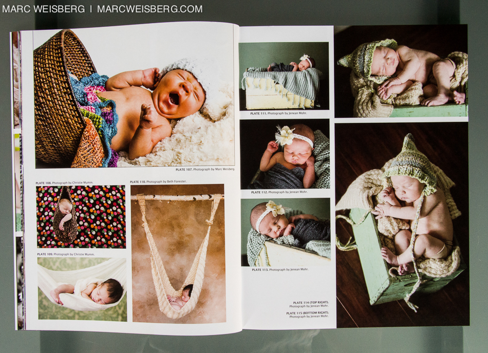irvine newborn photographer