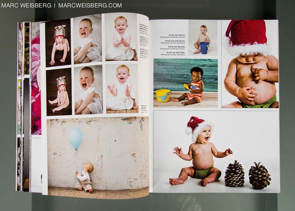 irvine newborn baby portrait photographer marc weisberg