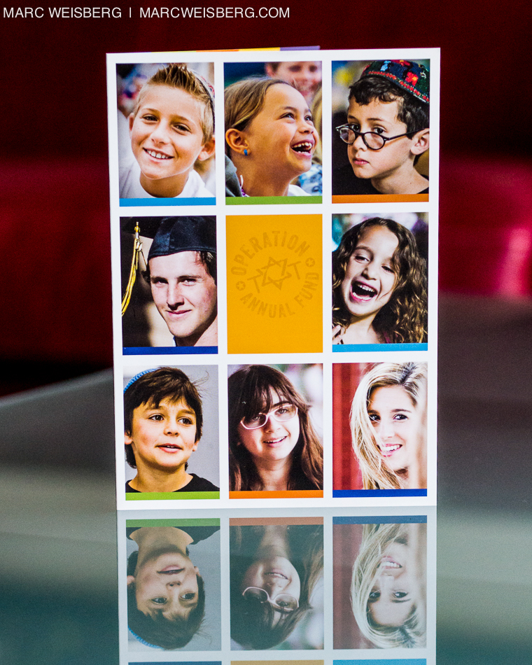 Irvine Children's Portraits Used in Community Advertising Campaign
