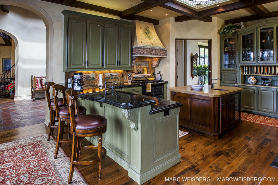 best orange county real estate photography