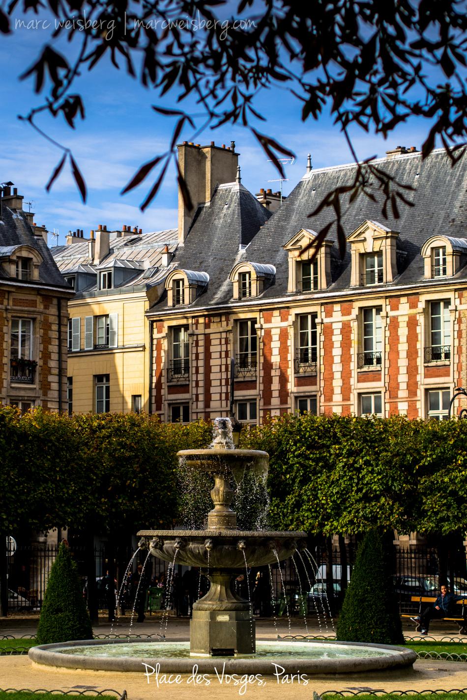 Paris Real Estate Architectural Photographer
