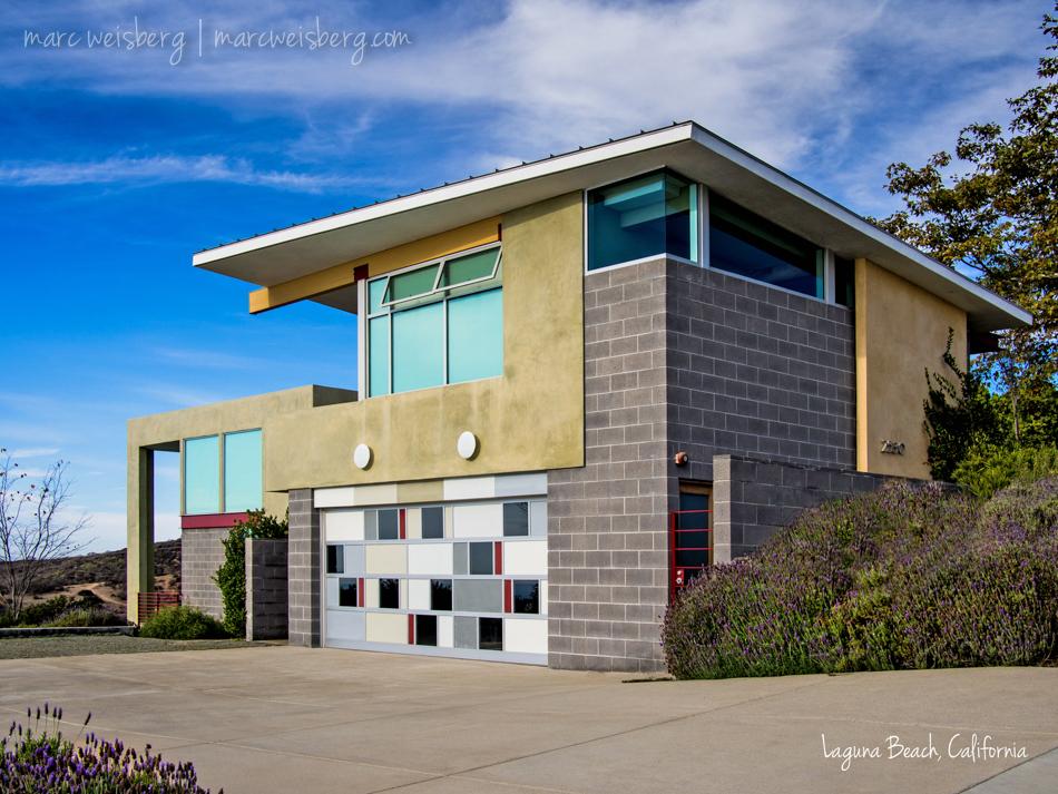 Laguna Beach Luxury Real Estate Architectural Photographer
