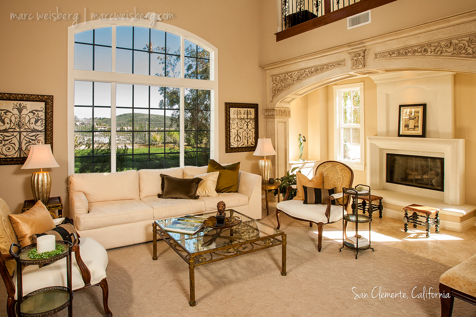 San Celemnte Luxury Real Estate Architectural Photographer