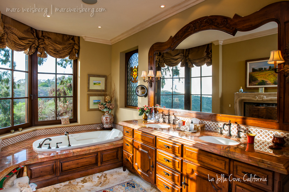 La Jolla Luxury Real Estate Architectural Photogrpaher