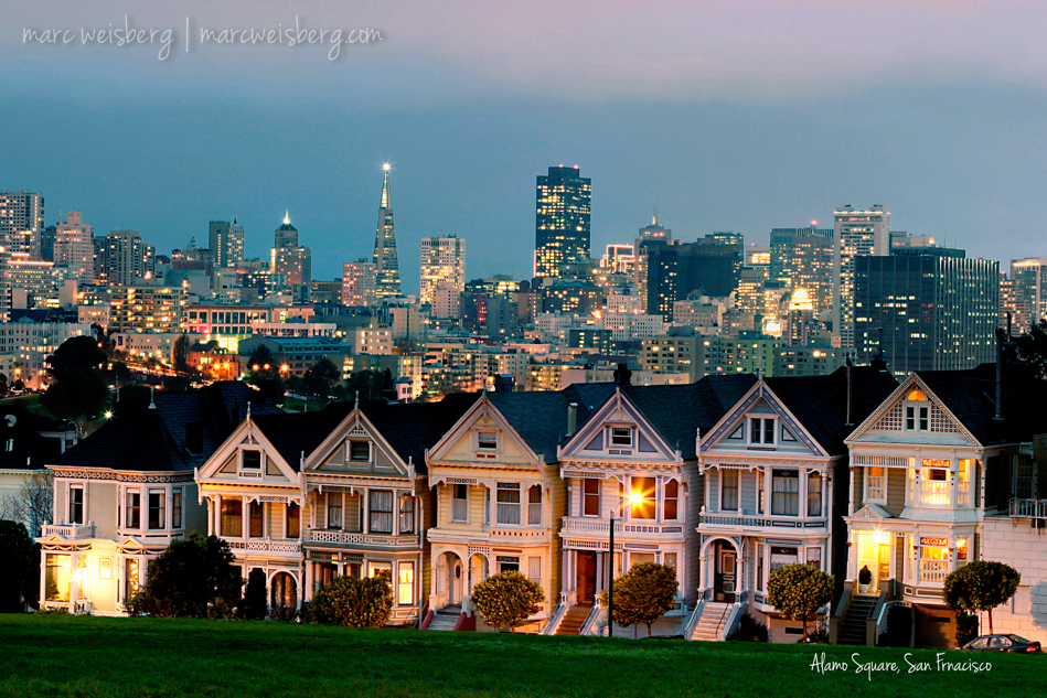 San Francisco Luxury Real Estate Architectural Photogrpaher