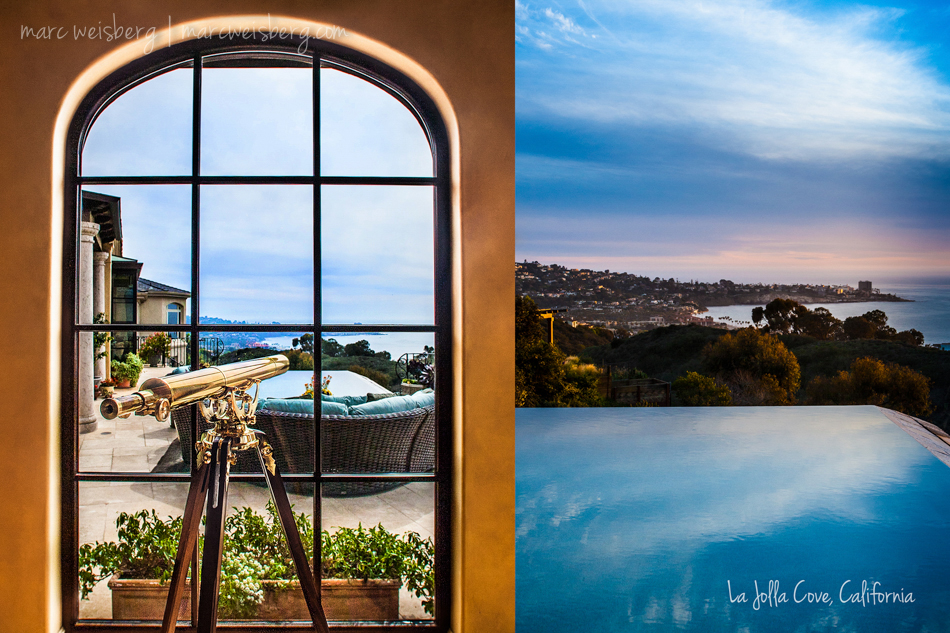 San Diego Luxury Real Estate Architectural Photogrpaher