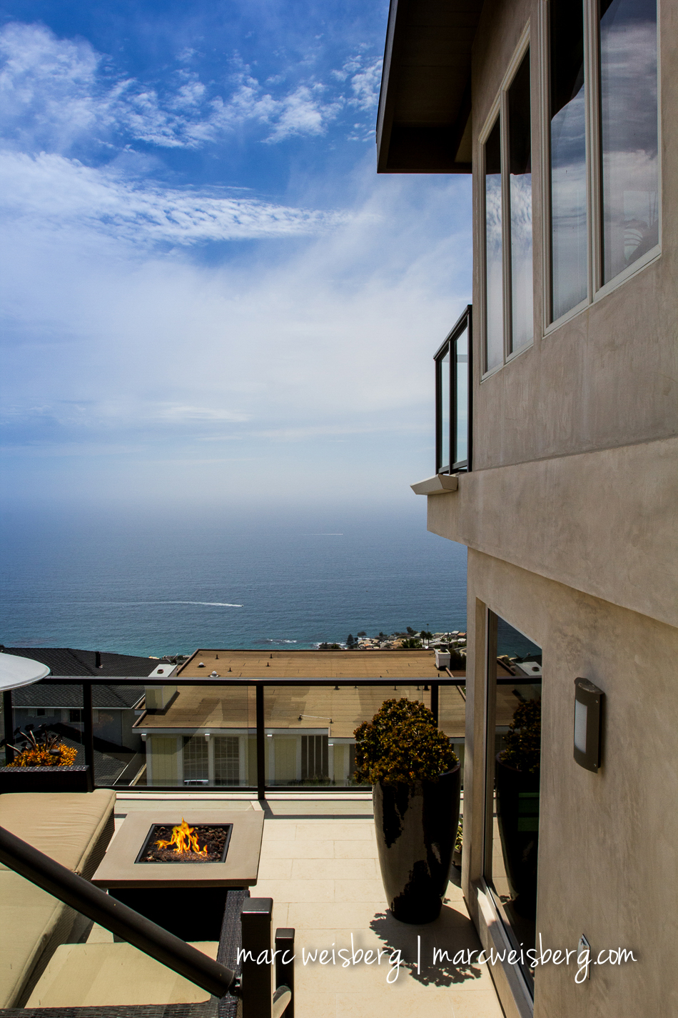 laguna beach architectural photographer