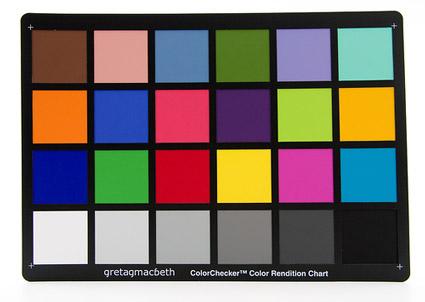 ColourChecker