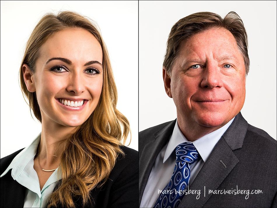 orange county executive portraits & headshots