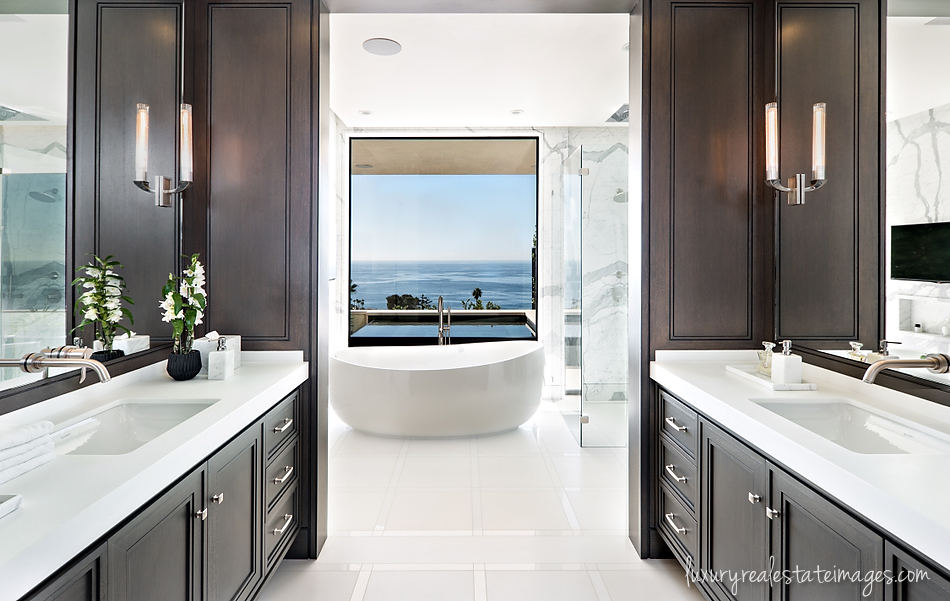 Laguna Beach Luxury Real Estate Photography