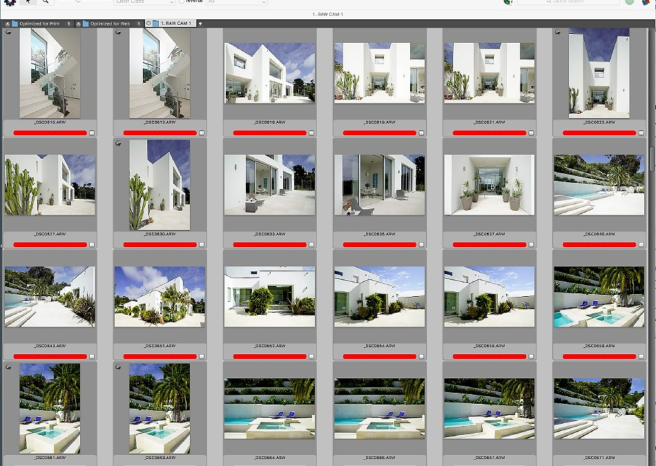 A Foolproof Digital Workflow System for the Professional Architectural and Real Estate Photographer