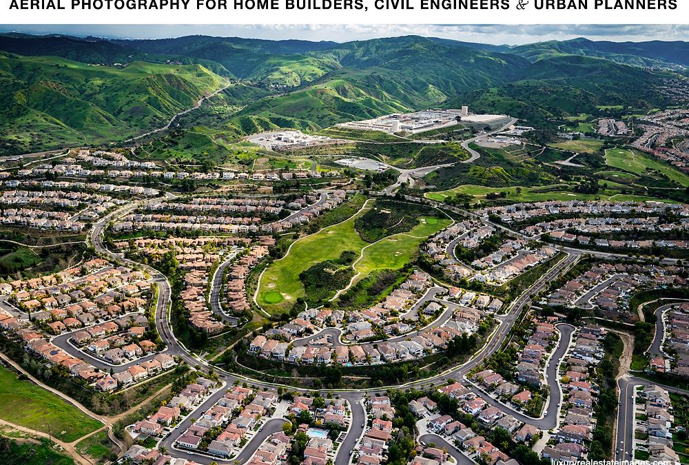 AERIAL PHOTOGRAPHY FOR CIVIL ENGINEERS