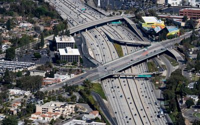 AERIAL PHOTOGRAPHY for CIVIL ENGINEERING PROJECTS