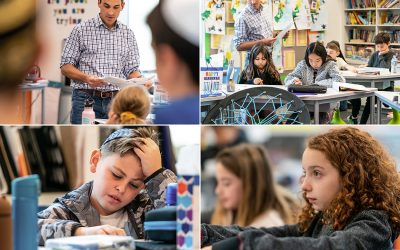 Editorial Photography for K-12 Schools
