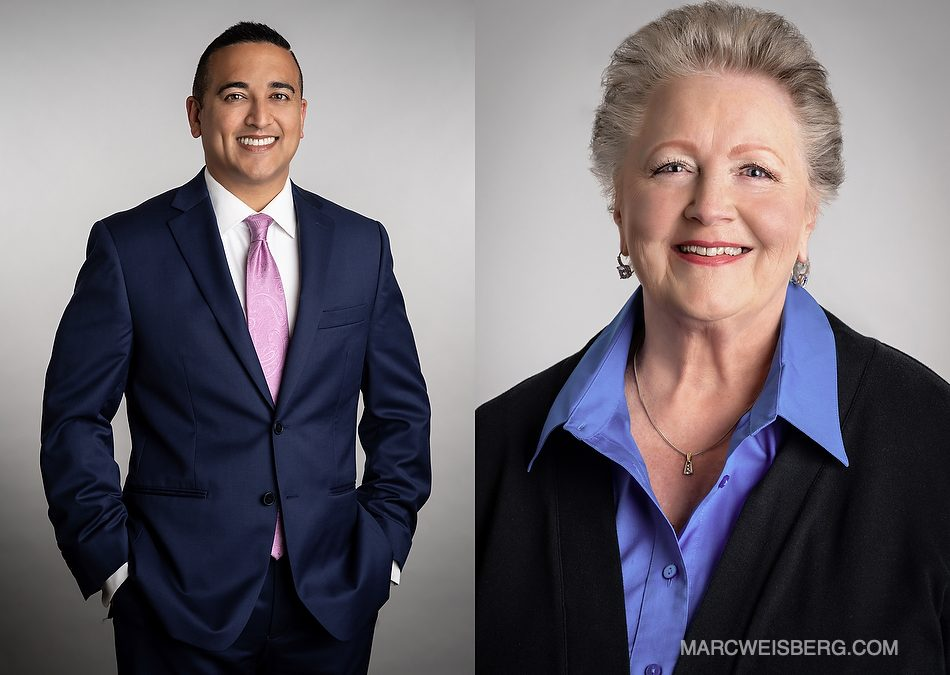 Headshots & Executive Portrait Photographer Orange County