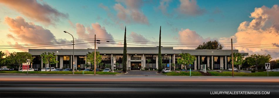 Brea Commercial Real Estate Photographer